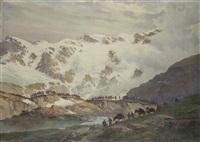 il ritorno dalle vette by leonardo roda
