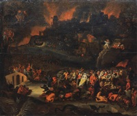 purgatory by pieter huys