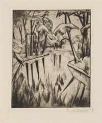 parksee by erich heckel