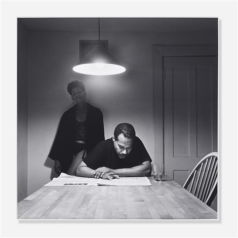 Carrie Mae Weems Kitchen Table Series Untitled from the kitchen table series by carrie mae weems on artnet untitled from the kitchen table series by carrie mae weems workwithnaturefo