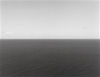 aus: time exposed (5 works) by hiroshi sugimoto