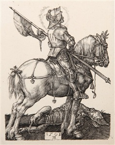 artwork by albrecht dürer