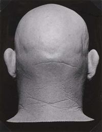 nuque et crâne rasé by frédéric arlotty