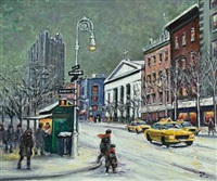 waverly place winter by philip a. corley