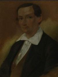 portrait d'un gentilhomme by orest adamovich kiprensky