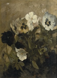 violets by hobbe smith