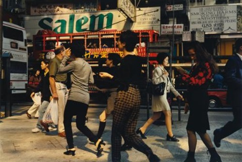 hong kong by philip lorca dicorcia