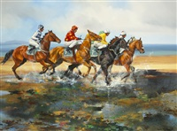 laytown races, period gold by susan mary webb