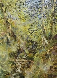 landscape by tessa perceval