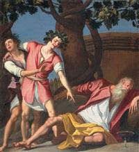 l'ebbrezza di noé by jacopo (da empoli) chimenti
