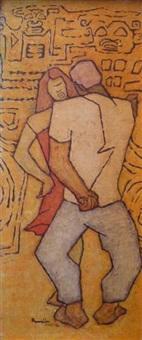 Tamouré, 1968