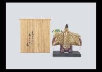 noh okina by tetsuro ichikawa