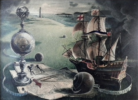 the spirit of plymouth by stuart m armfield