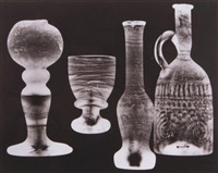 photogramme, collection verre by joshep kádár