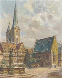 halberstadt by walter gemm