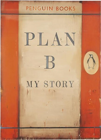 plan b my story by harland miller