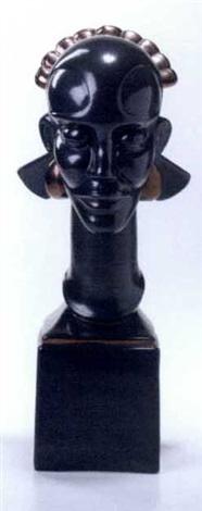 bust by waylande gregory
