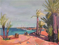 port en orient by maurice leonard
