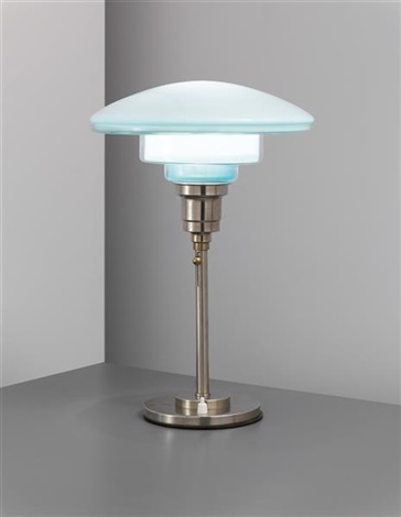 Adjustable sistrah table lamp model not4 by cf otto mller on adjustable sistrah table lamp model not4 by cf otto mller aloadofball Choice Image