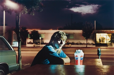 artwork by philip-lorca dicorcia