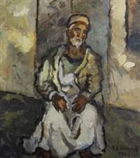 the samaritan jew by paul konrad hoenich