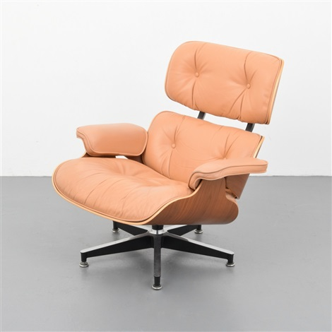 Fine Charles Ray Eames Lounge Chair By Charles And Ray Eames On Machost Co Dining Chair Design Ideas Machostcouk