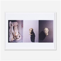 glyptothek munich by wolfgang tillmans
