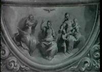 le tre virtu cristiane by simone barabino
