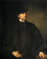 portrait d'alexandre-edmond de talleyrand-périgord, duc de dino by otto kreyher