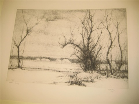 more snow coming (+ 6 others, irgr; 7 works) by charles jac young