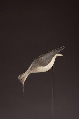 shorebird by elisha jr burr