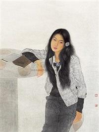 少女 by song yanjun