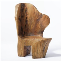 chair by james blaine blunk