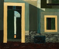 la maison by jose-paulo moreira de fonseca