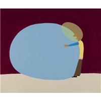 egg hug by peter mcdonald