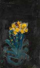 bouquet de fleurs by avni arbas