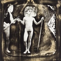 von gloeden in asien, nyc by joel-peter witkin