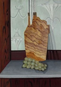 veneer and grapes by helen torr