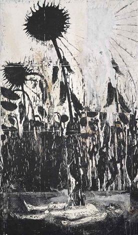untitled by anselm kiefer