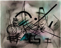 komposition by casper walter rauh