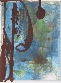 sans titre by julian schnabel