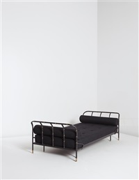 daybed by jacques adnet