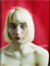 la folle (from serie the new painting) by elina brotherus