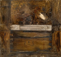 composition with a drawer by yevgeny rukhin