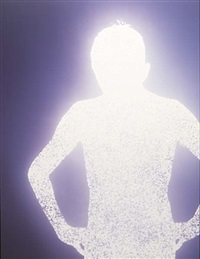 guest 5: 48 pm, 27-7-96 (cb) by christopher bucklow