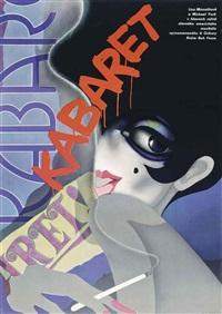 cabaret kabaret by bartosova