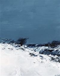 r 145, bleu-blanc by christian ruhault