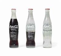 inserções em circuitos ideológicos: projeto coca-cola (in 3 parts) by cildo meireles