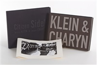 citizen sidel (bk by jerome charyn w/6 works) by william klein
