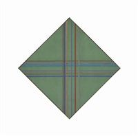 trace by kenneth noland
